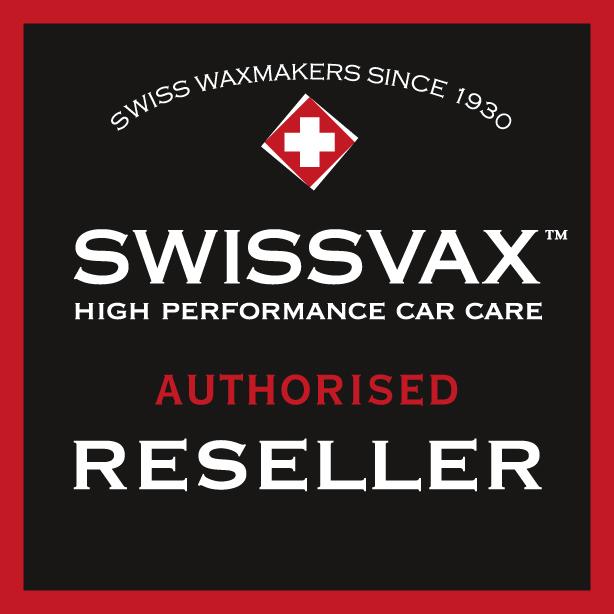 Swissvax authorized reseller
